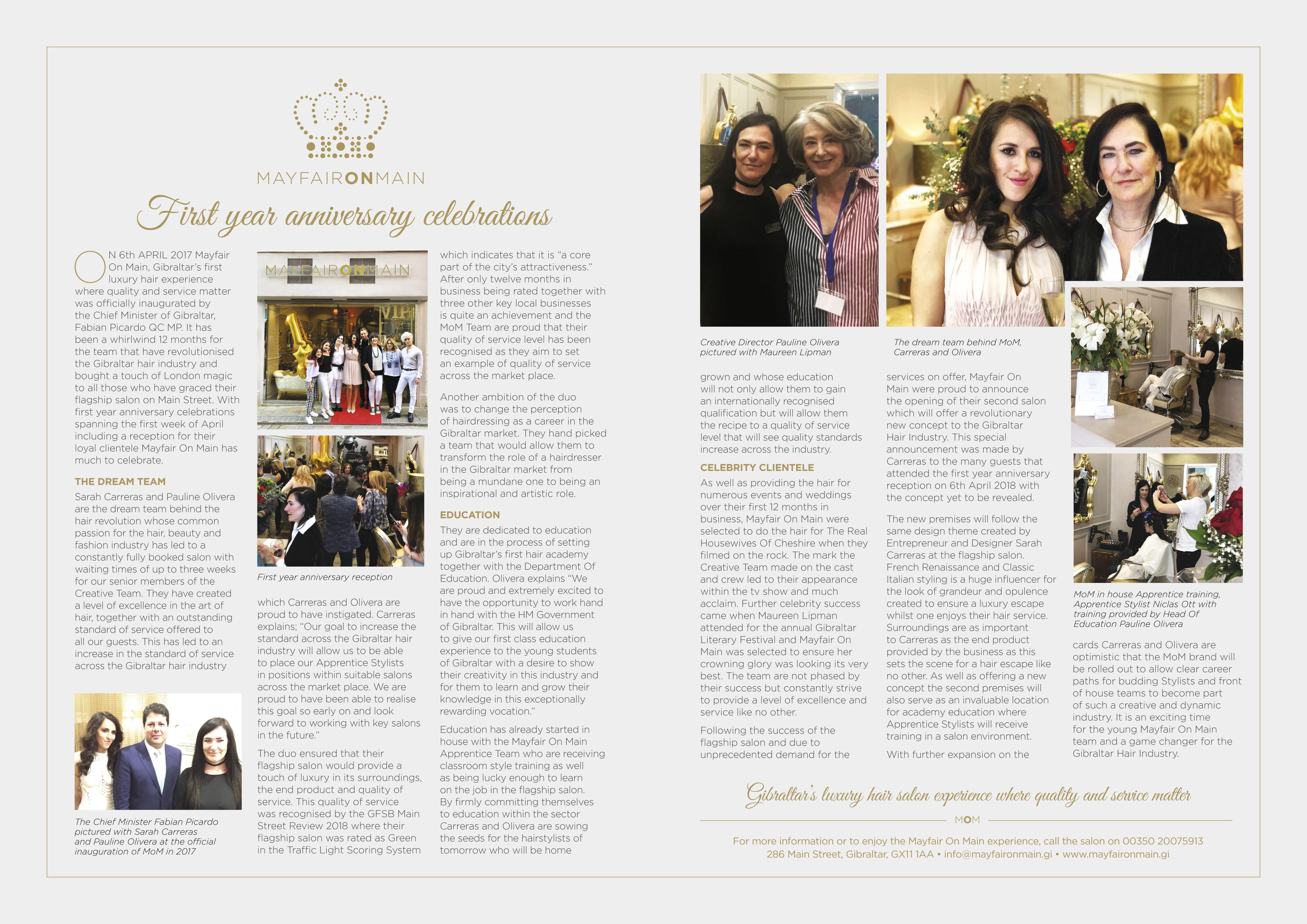 Hairstyle Magazine Pdf